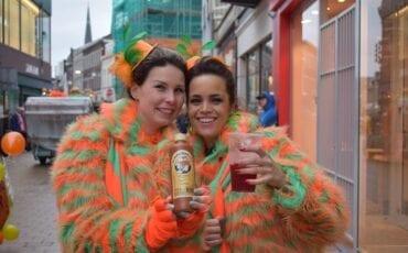 Carnavalsoptocht 2019 in Tilburg