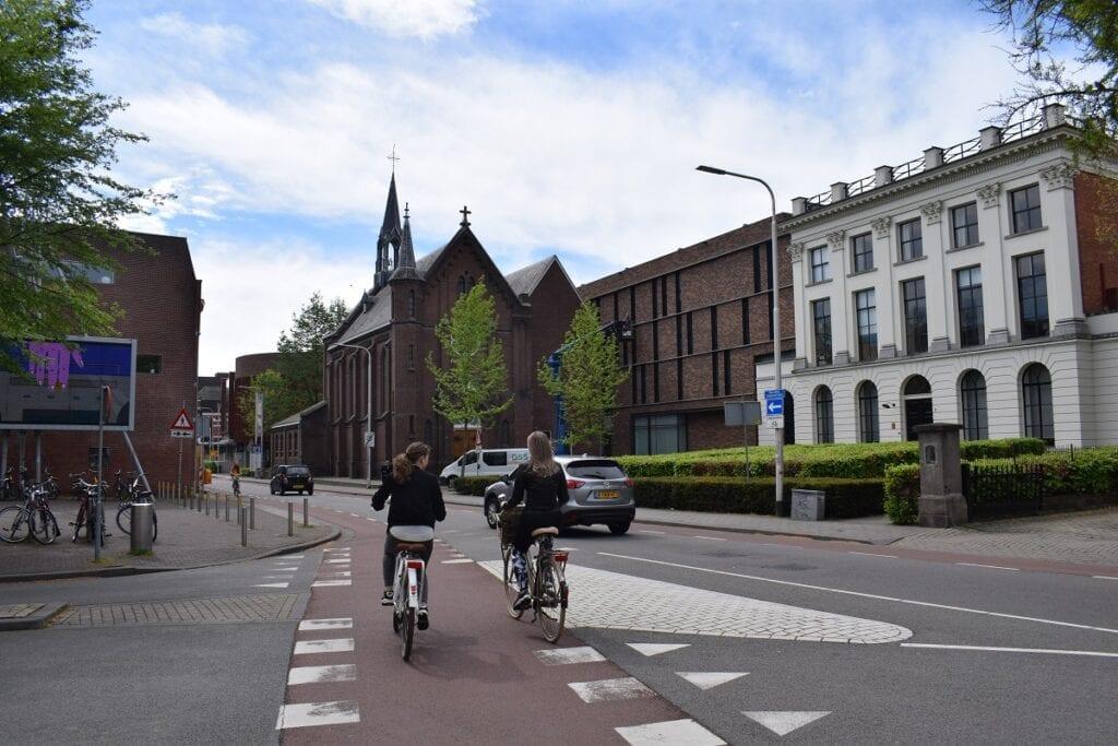Bisschop Zwijsenstraat straatnaam