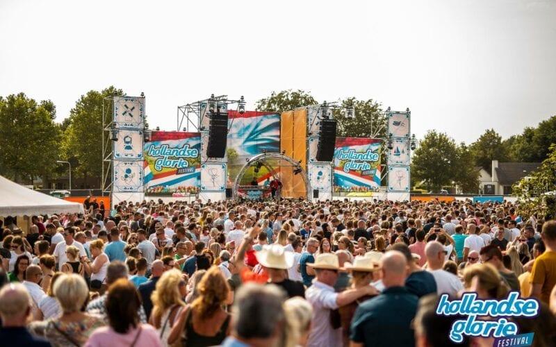 hollandse glorie festival 2019