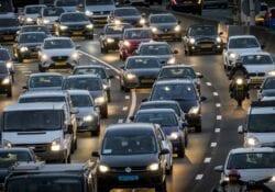 wegenbelasting Tilburg 2020