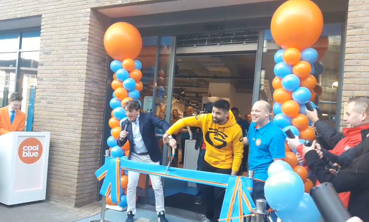 ketens Tilburg 2019
