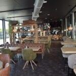 nieuwe restaurants tilburg