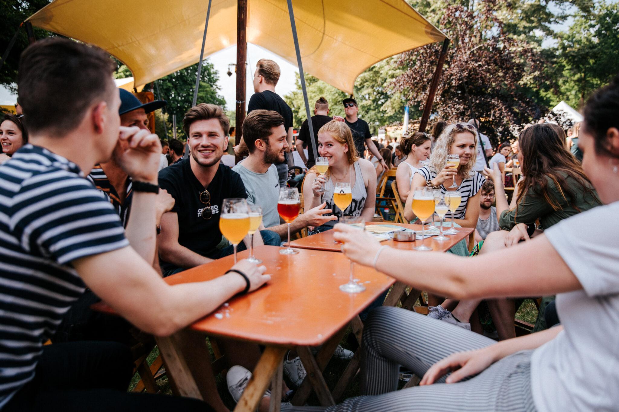 Mout Bierfestival doen weekend