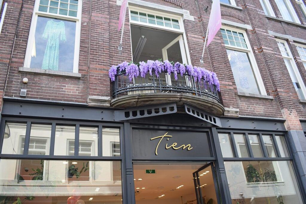 TIEN Tilburg