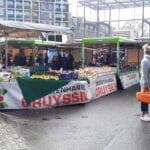 markt tilburgse kermis