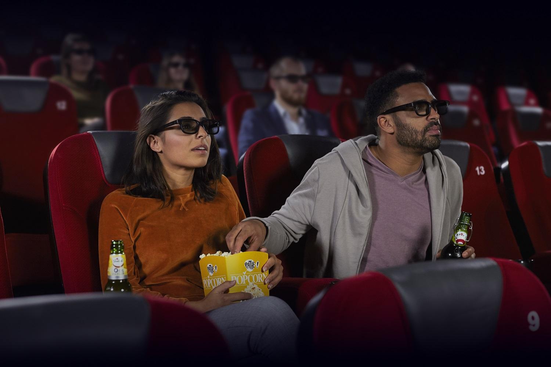 redenen naar pathé bioscoop