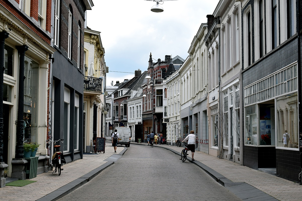 Dwaalgebied Nieuwlandstraat