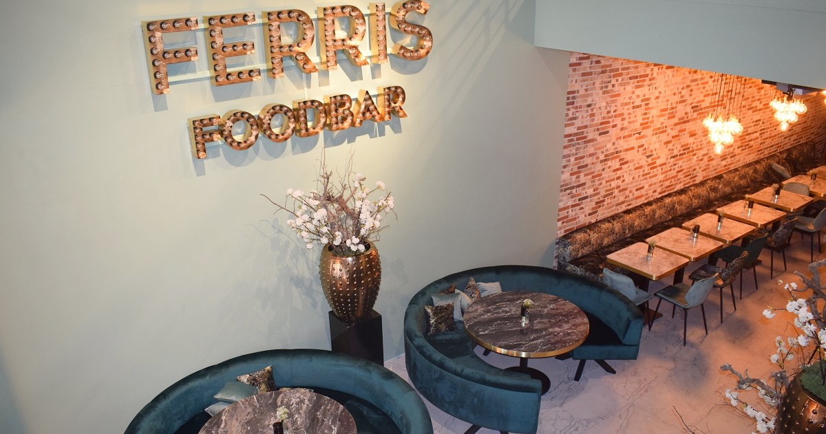 Foodbar Ferris