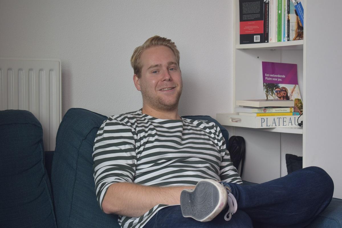 Tim Noordhoekring