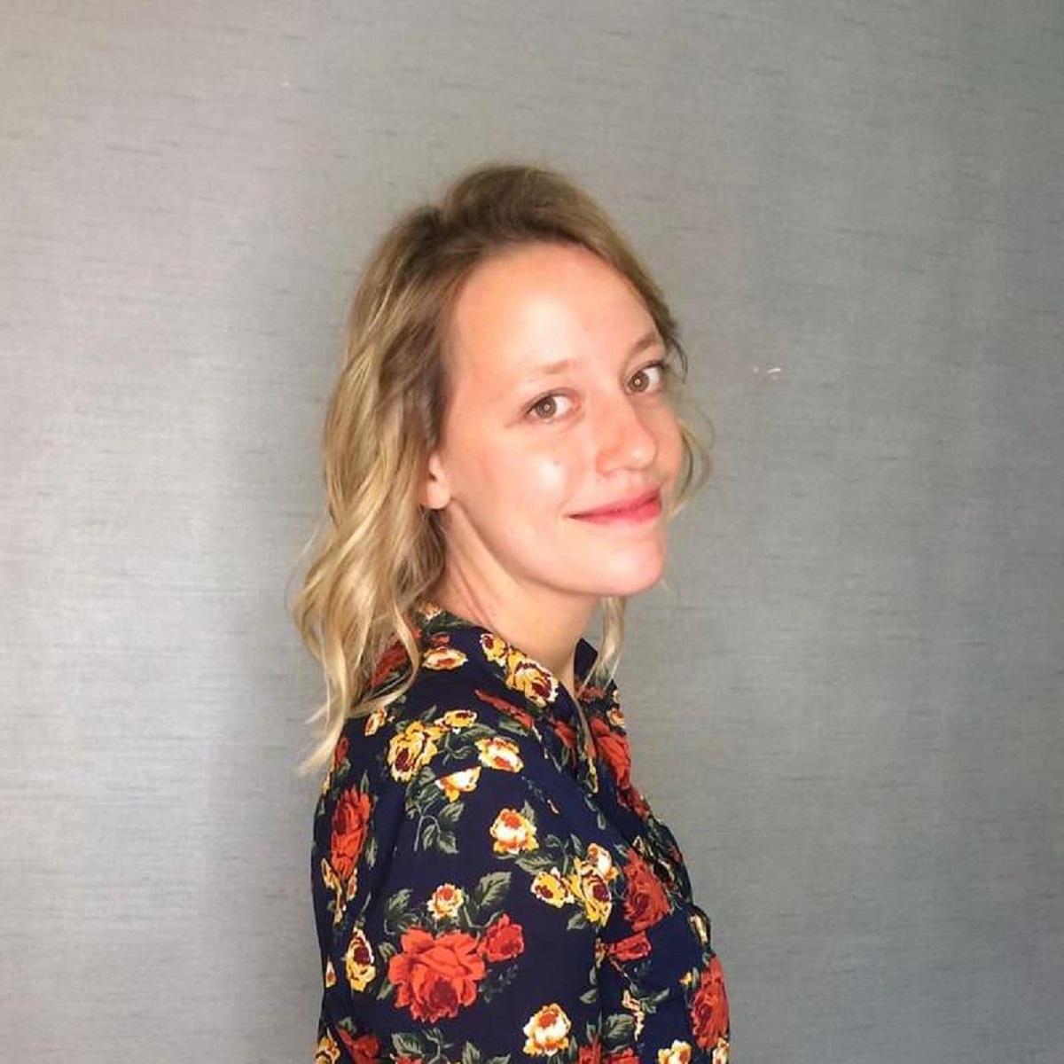 Local Sandrine van der Perk