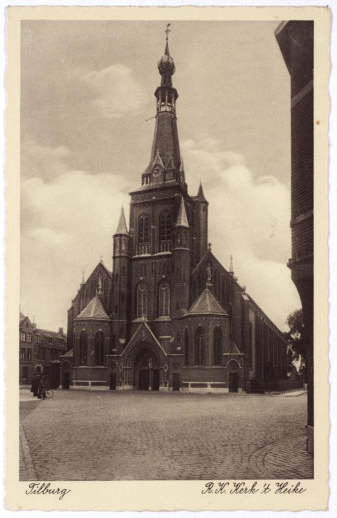 Kerk Oude Markt