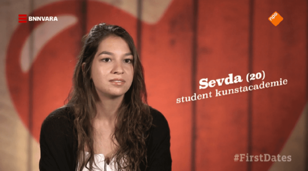 Sevda First Dates
