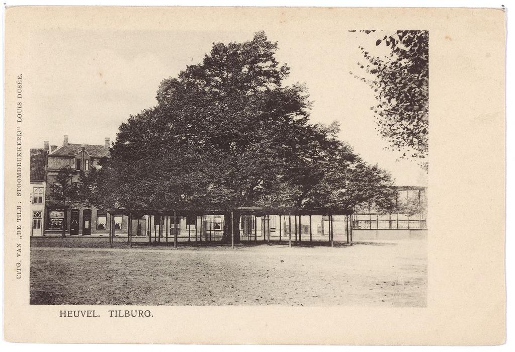 Heuvel Lindeboom