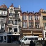 Panden Heuvelstraat