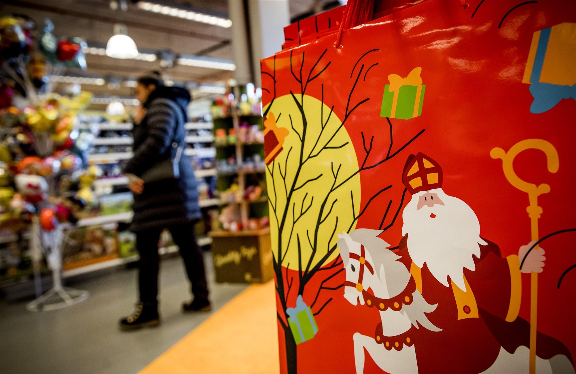 Sinterklaasinkopen Tilburg