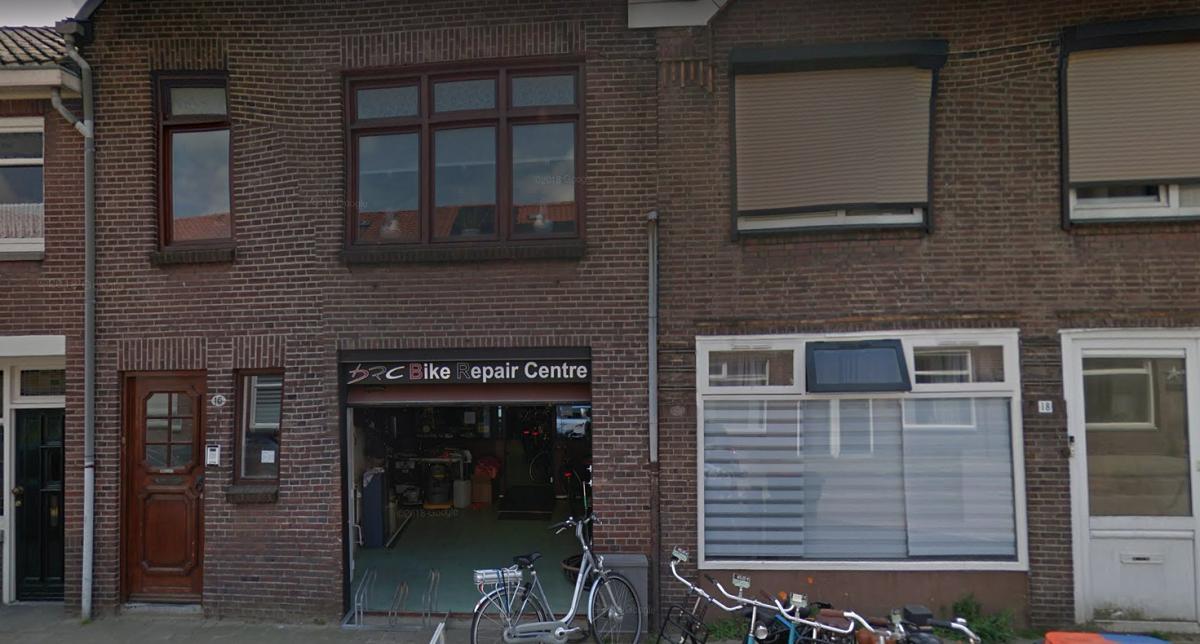 Bike Repair Centre