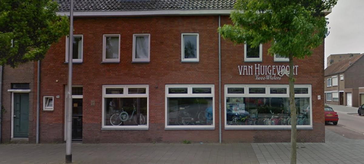 Van Huijgevoort Twee-Wielers