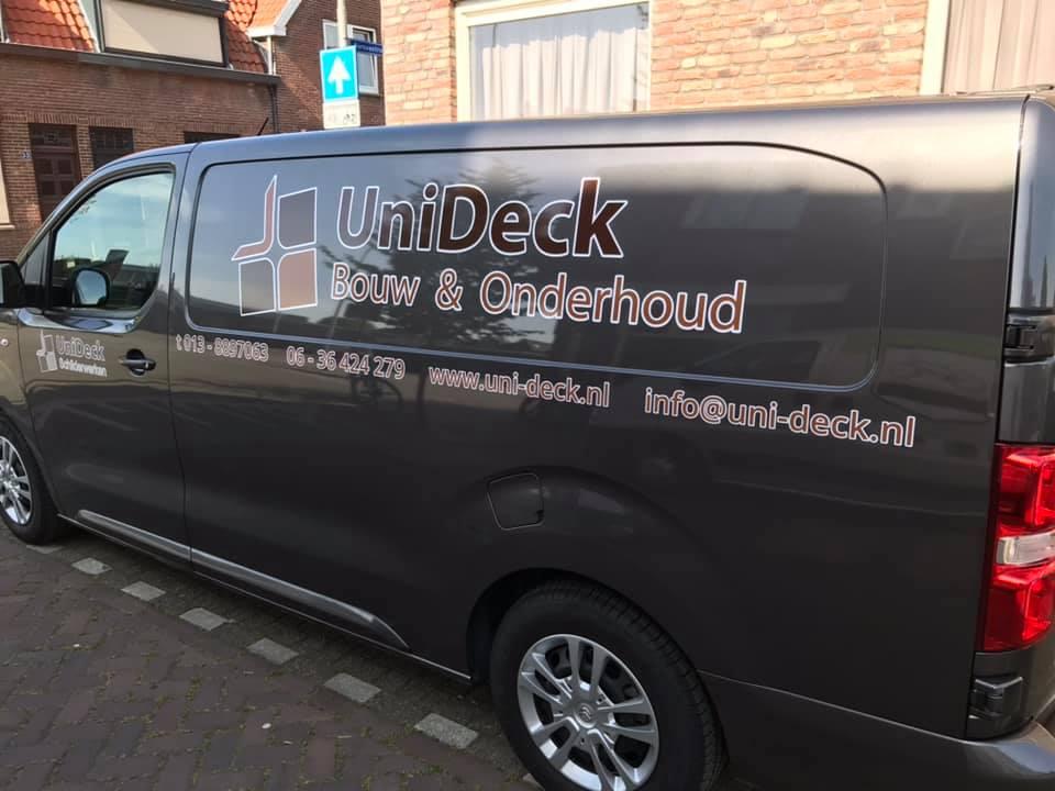 UniDeck Bouw & Onderhoud