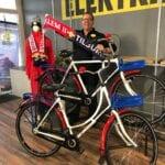 Willem II fiets