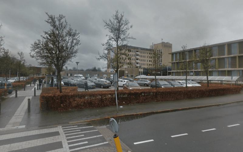 transferium Tilburg
