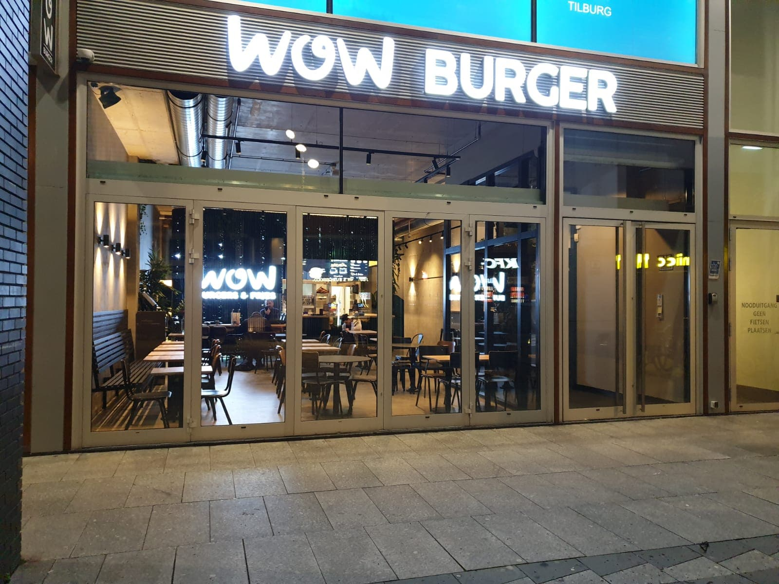 Wow Burger