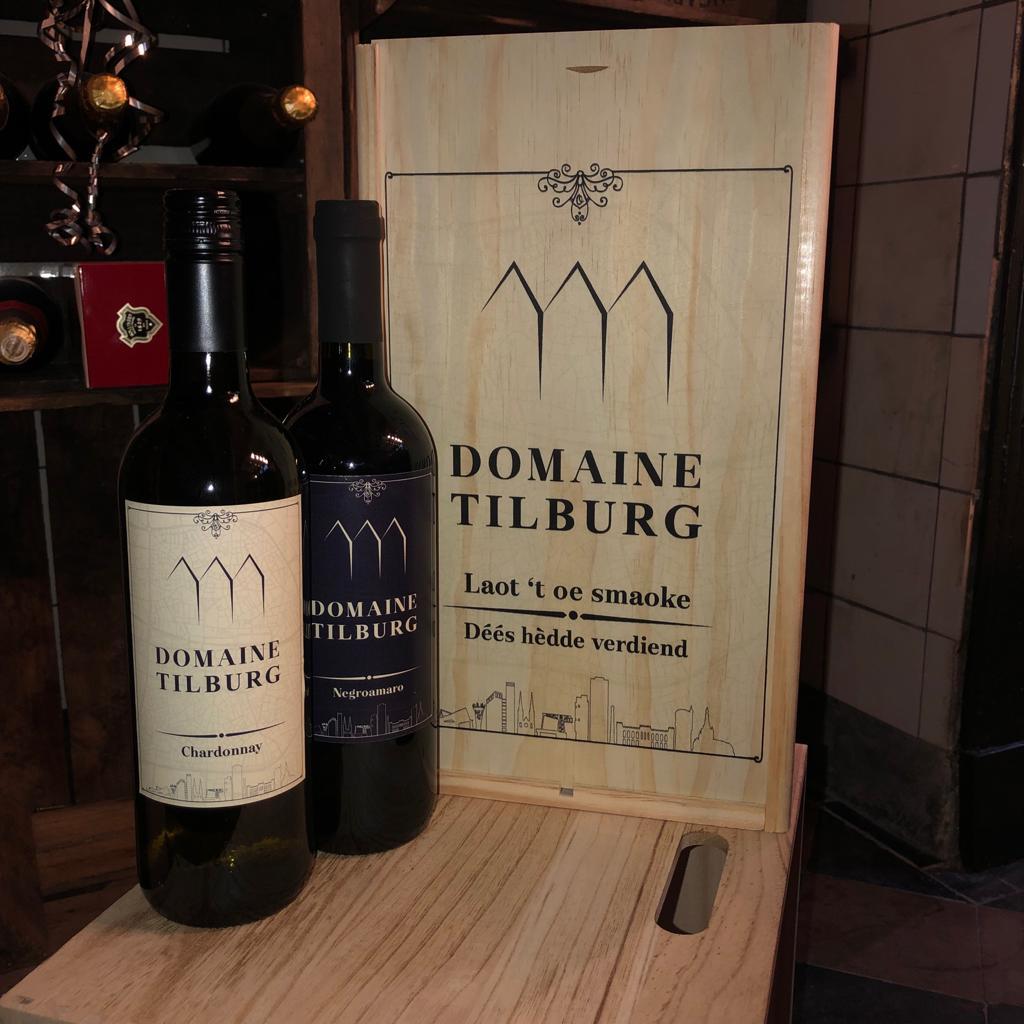 Tilburgse wijnen