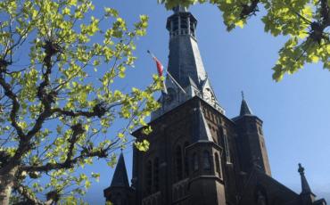 gemeente Koningsdag Tilburg 2020
