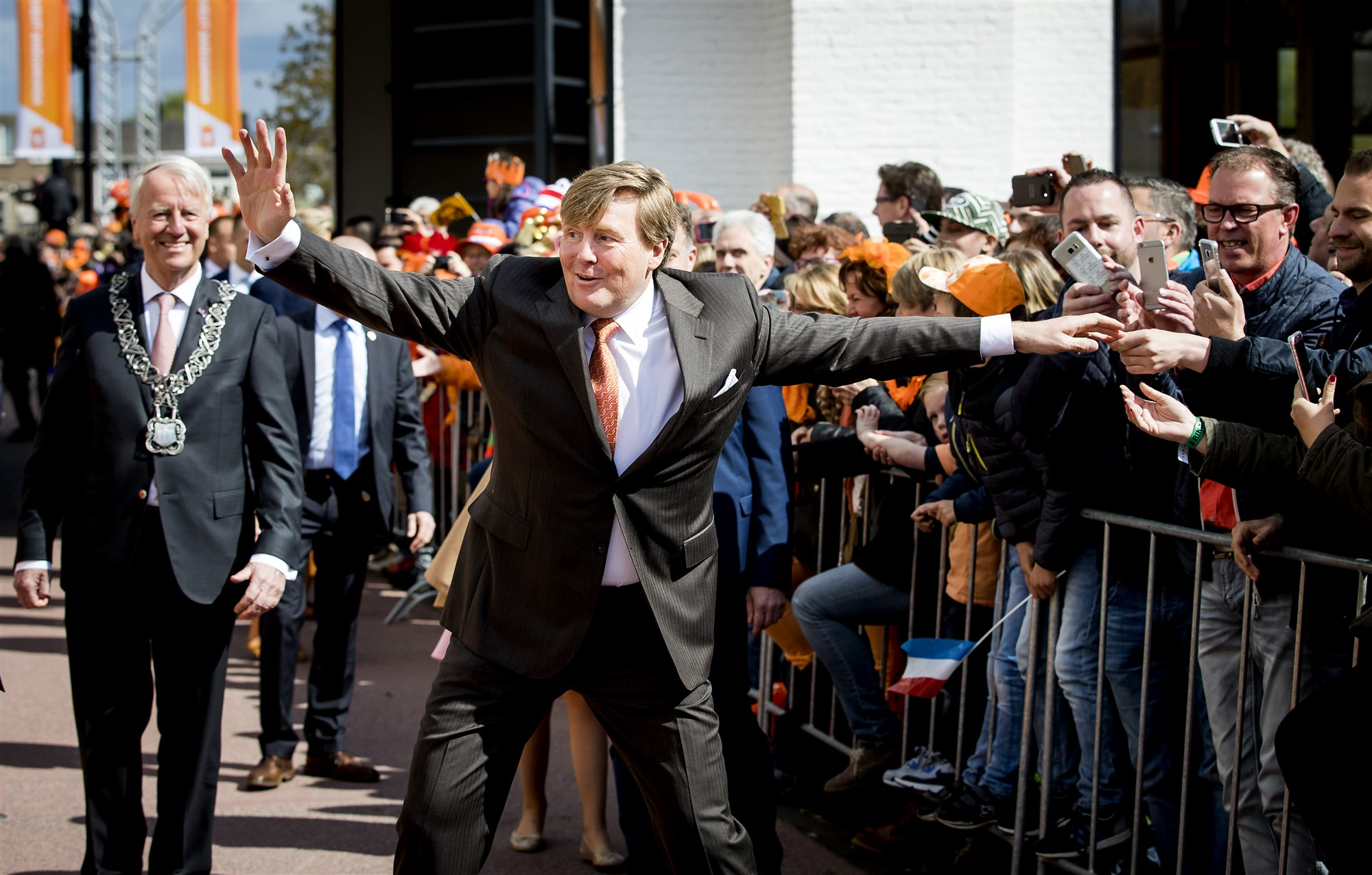 Koning Tilburg