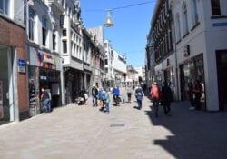 winkels Heuvelstraat