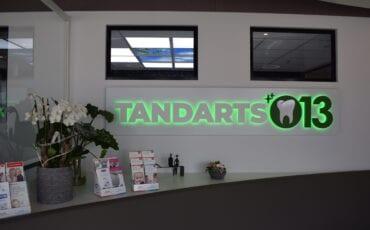 Tandarts 013