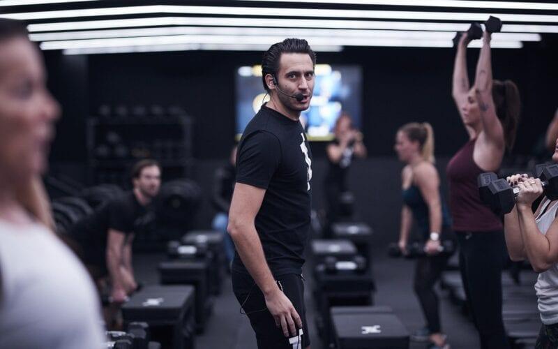 SWITCH the gym