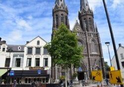 Heuvelse Kerk geregistreerde besmettingen