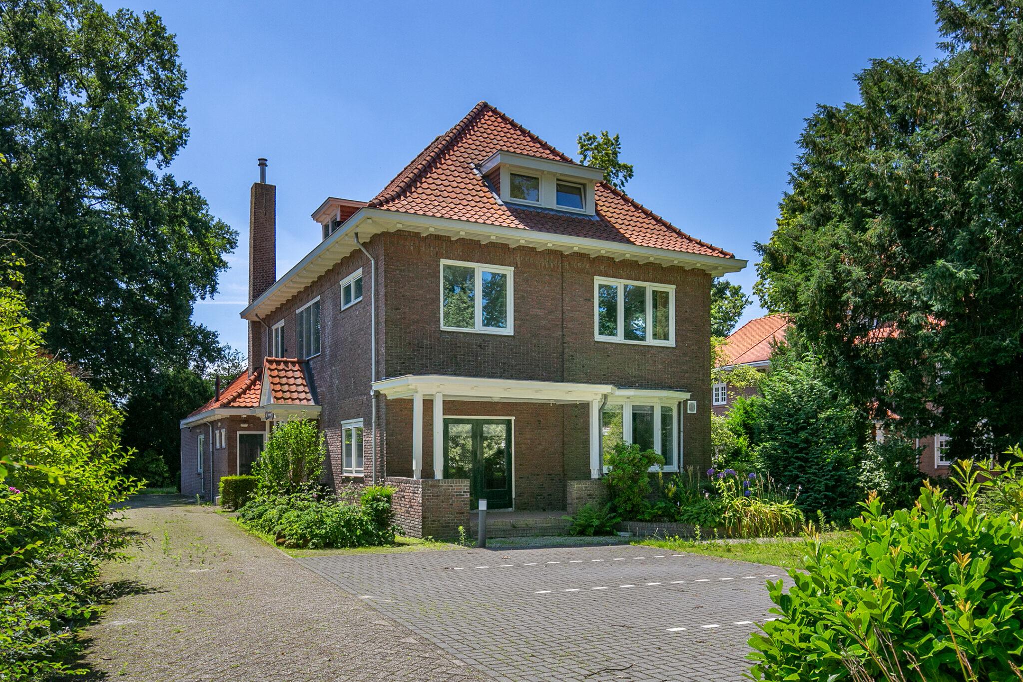 Bredaseweg 410