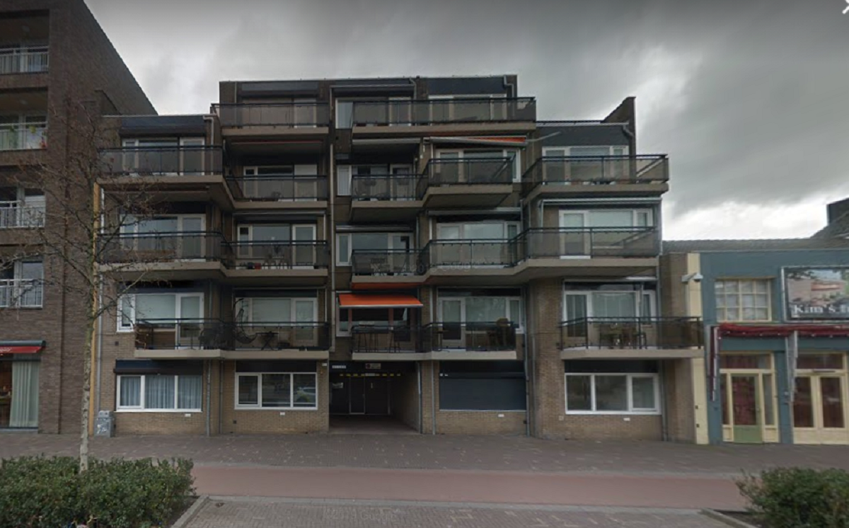 Tilburg huurprijzen