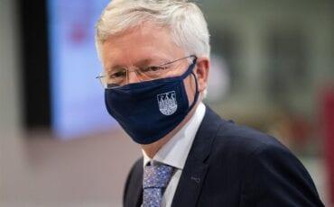 Burgemeester Tilburg