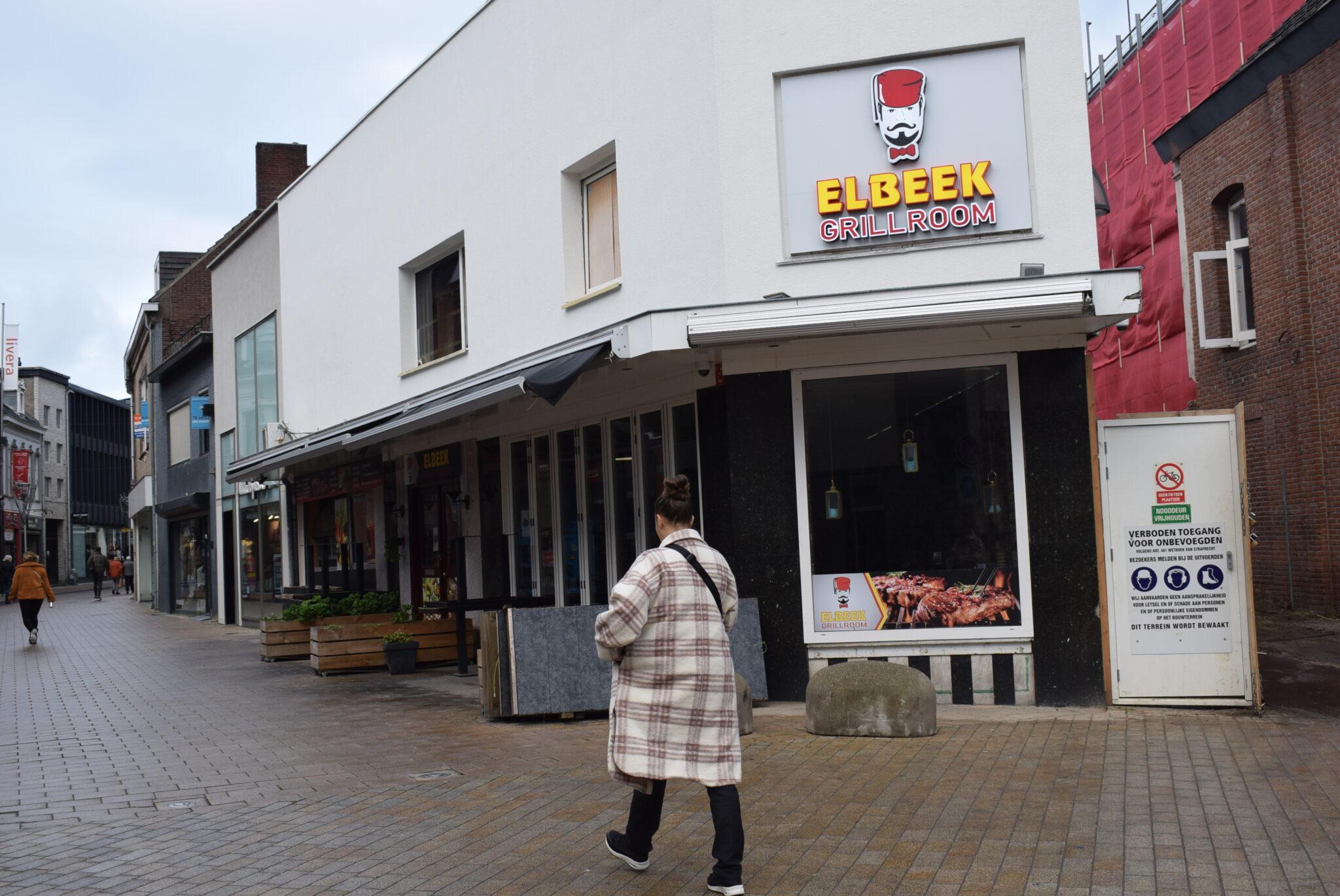 Grillroom Elbeek
