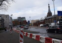 Cityring Tilburg