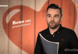Rens First dates