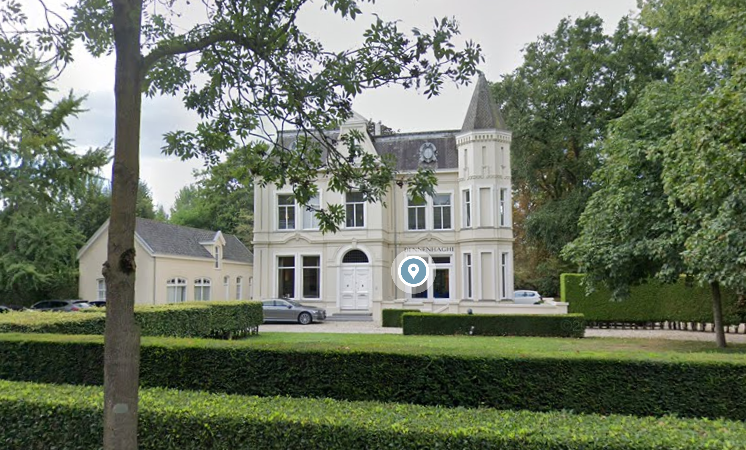 Villa Dennenhaghe