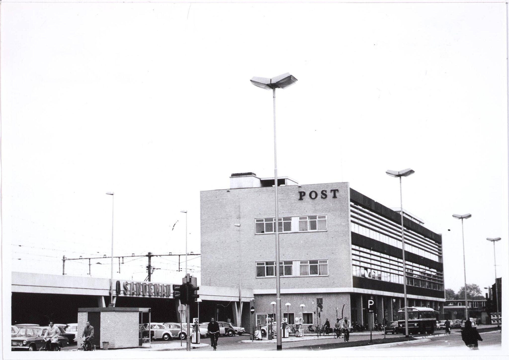 Tilburg 1964