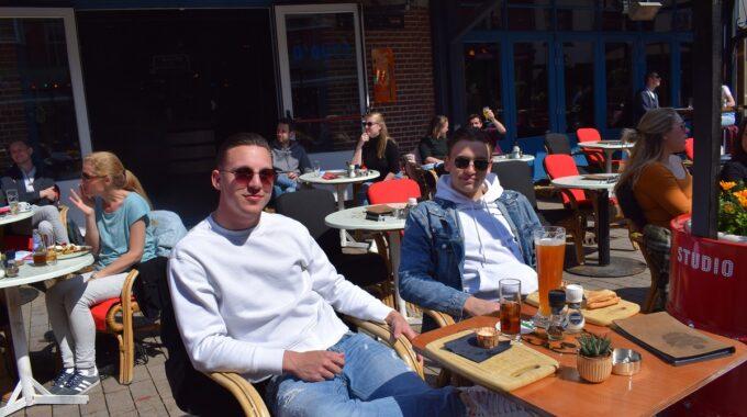 horecazaken in Tilburg