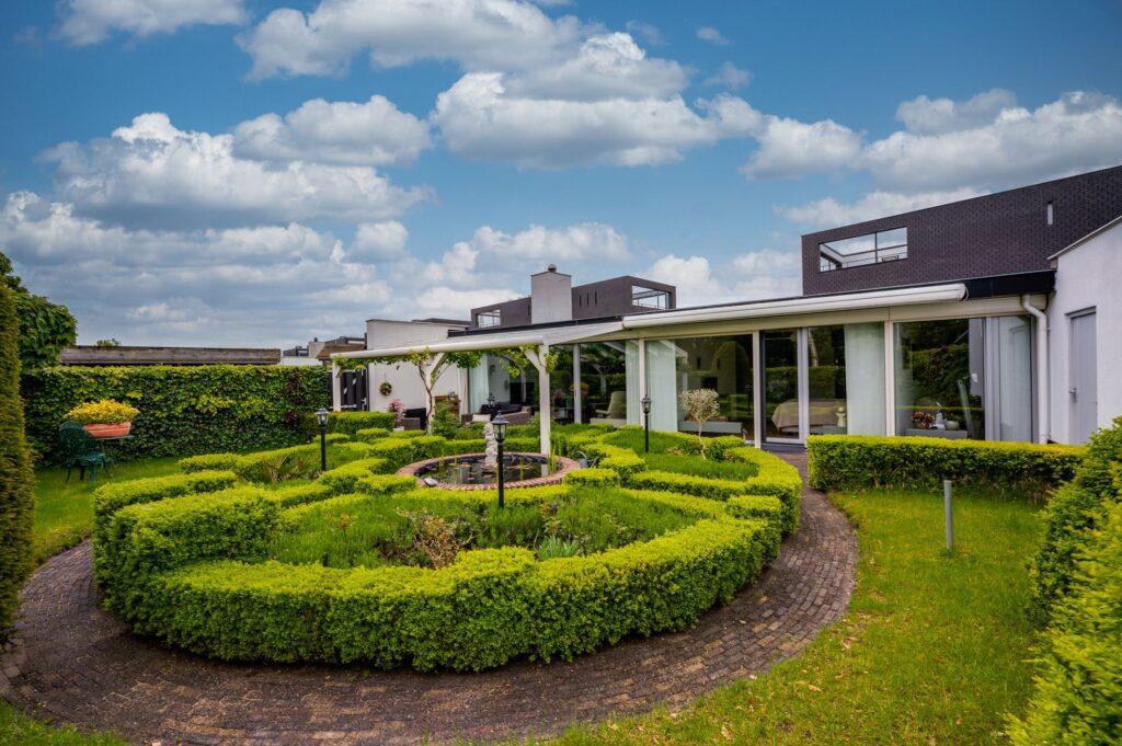 bungalow Reeshof