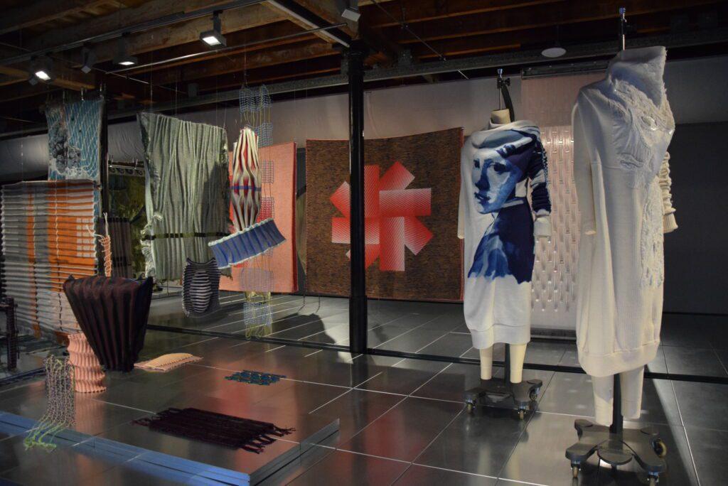 Maakavontuur TextielMuseum