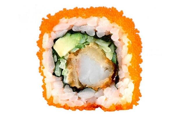 Wat is sushi