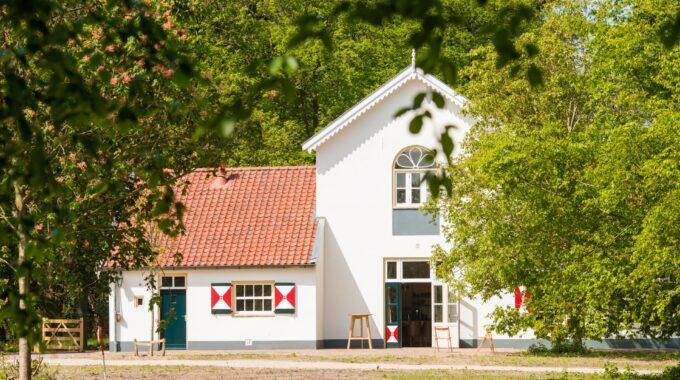 Natuurbegraafplaats Huis ter Heide