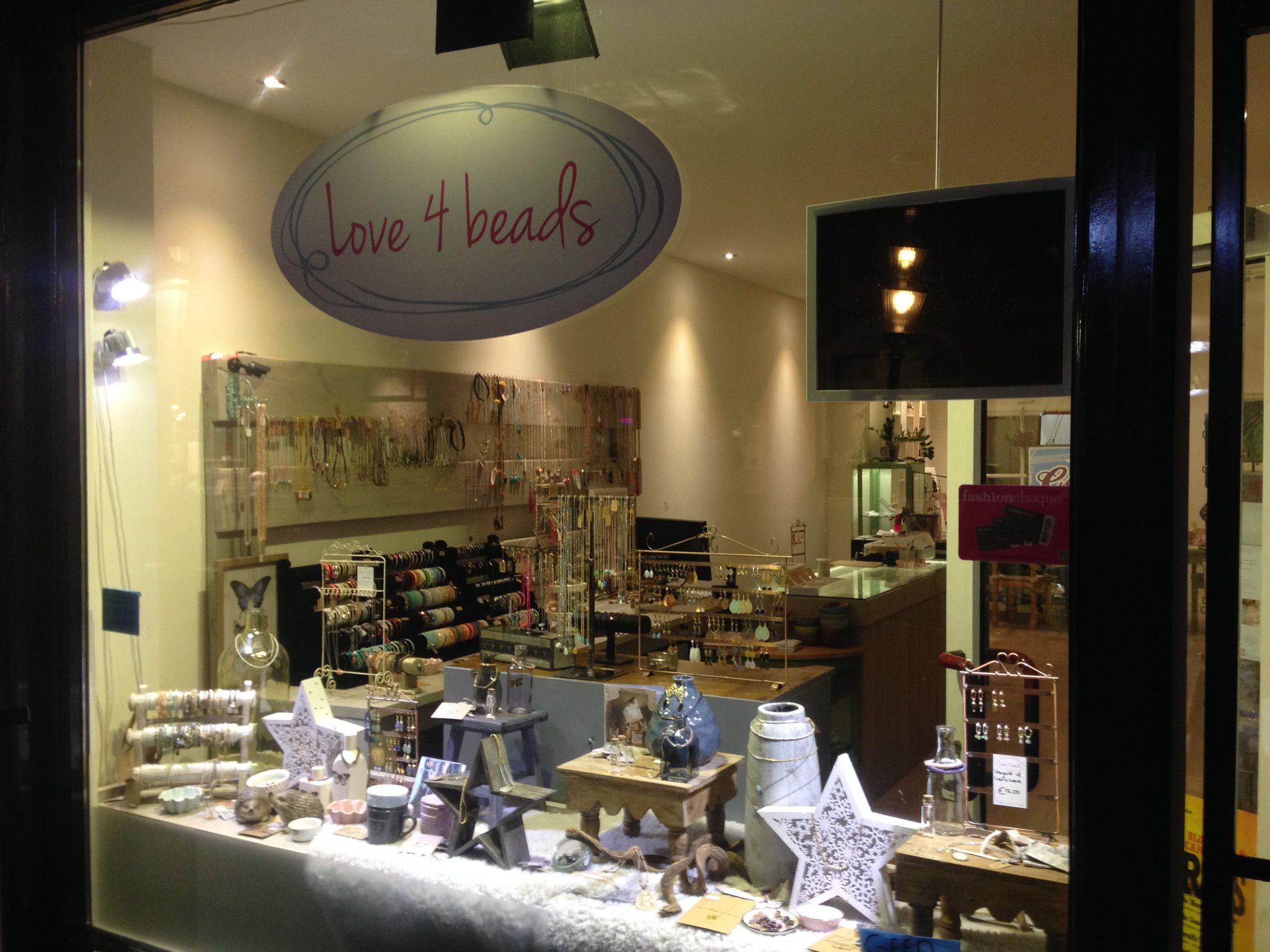 Love 4 beads Utrecht
