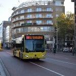 vredenburg bus Utrecht