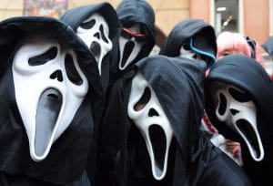 Halloween Utrecht