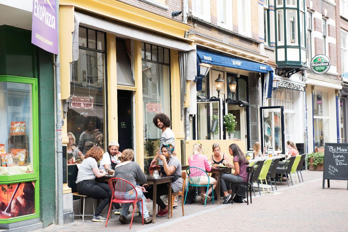Zadelstraat Utrecht