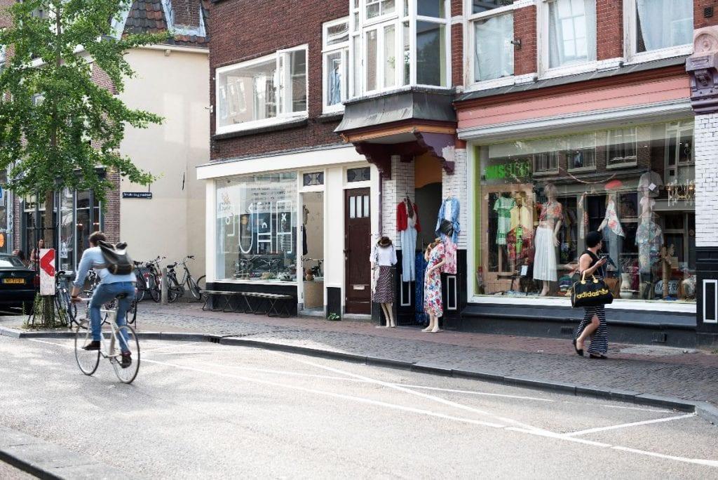 Voorstraat Utrecht
